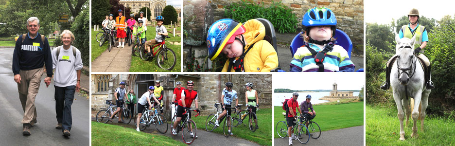 Rutland Ride & Stride